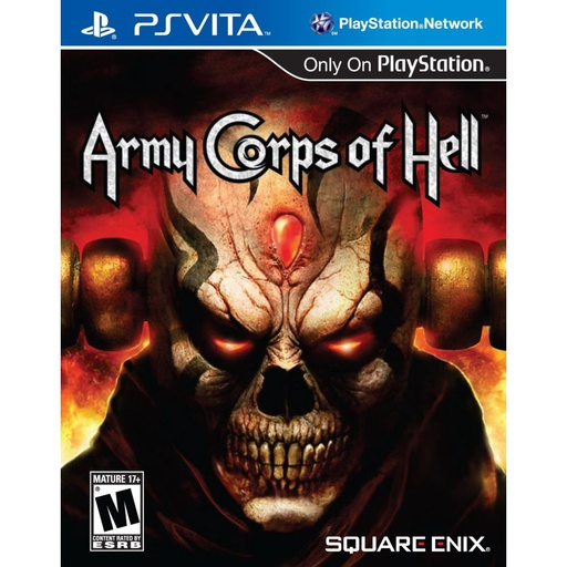 [1033] PSV Army Corps of Hell