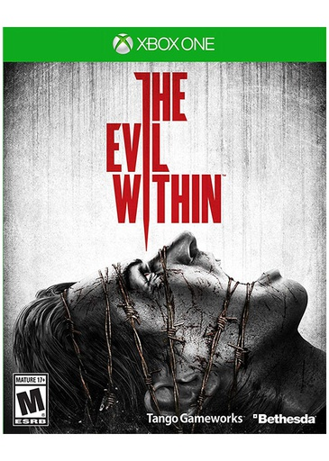 [42456] XB1 The Evil Within R1