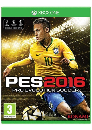 [132764] XB1 PES16 PAL (Arabic)