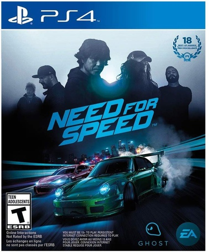 [132816] PS4 Need For Speed R1