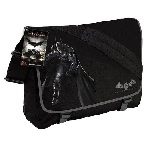 [142925] PS4 Messenger Bag (Batman)