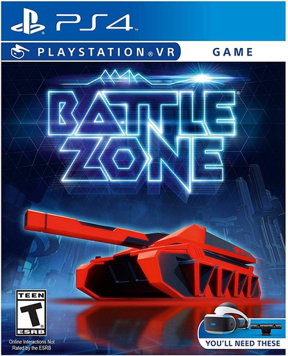 [153111] PVR Battlezone R1