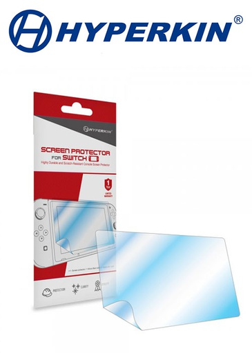 [183252] NS Screen Protector (Hyperkin)