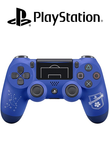 [S203528] PS4 DS4 Controller PS FC Blue