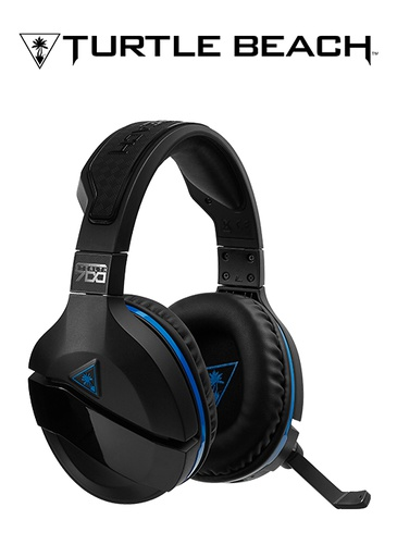 [203559] Turtle Beach PS4 Ear Force Stealth 700 Wireless Headset