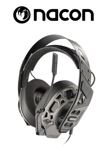 [203856] Nacon PS4 Rig 500 Pro Wired Headset Limited Edition