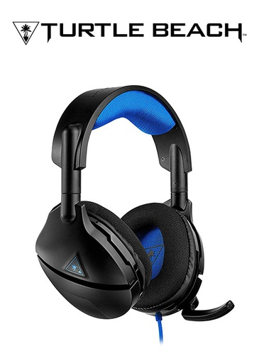 [203868] Turtle Beach PS4 Ear Force Stealth 300 Wired Headset