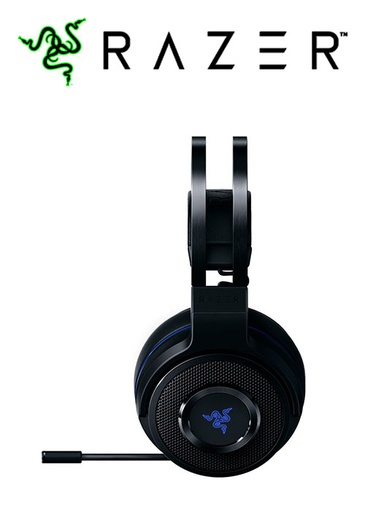 [203971] Razer PS4 Thresher Wireless 7.1 Gaming Headset Black