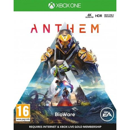 [203986] XB1 Anthem PAL