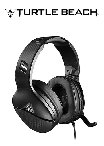 [204040] Turtle Beach PC Ear Force Atlas One Wired Headset
