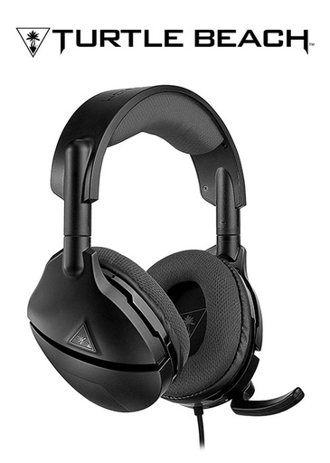 [204042] Turtle Beach PC Ear Force Atlas Three Wired Headset