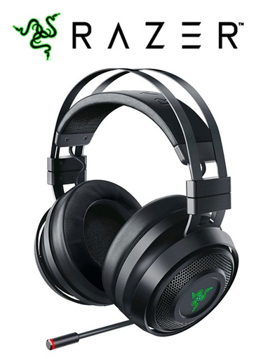[204089] Razer Nari Wireless Gaming Headset