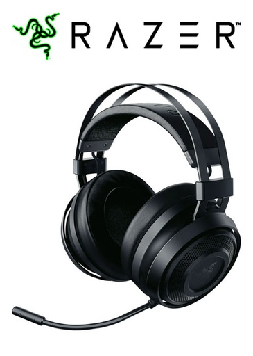 [204091] Razer Nari Essential Wireless Gaming Headset