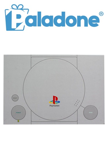 [204243] Paladone PlayStation Notebook