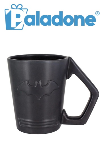 [204245] Paladone Batman Shaped Mug