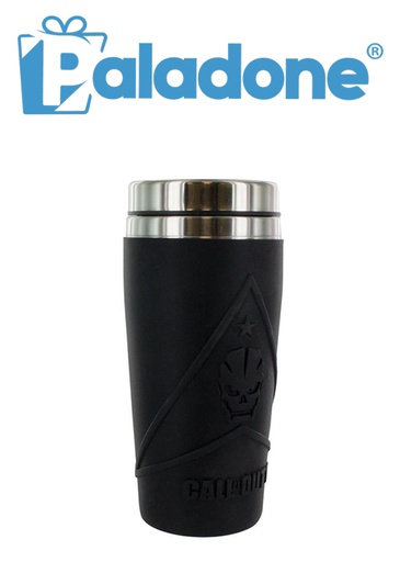 [204248] Paladone Call Of Duty Travel Mug