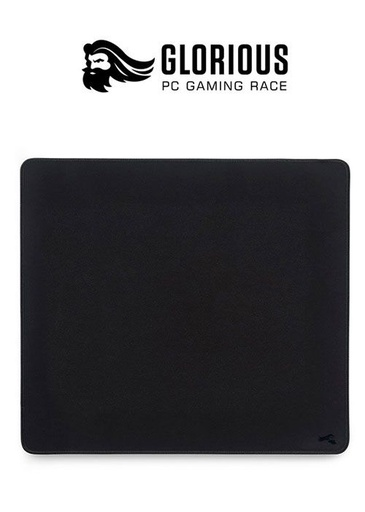 [204272] Glorious Mouse Pad - XL Stealth - Black