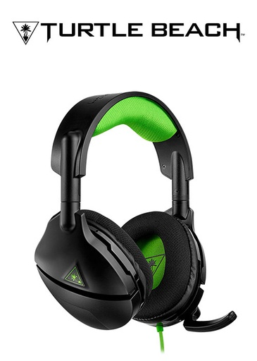[204318] Turtle Beach XB1 Ear Force Stealth 300 Wired Headset