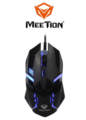 [224338] Meetion M371 Gaming Mouse