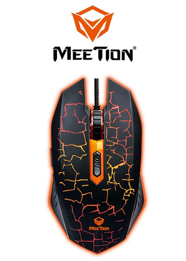 [224339] Meetion M930 Gaming Mouse