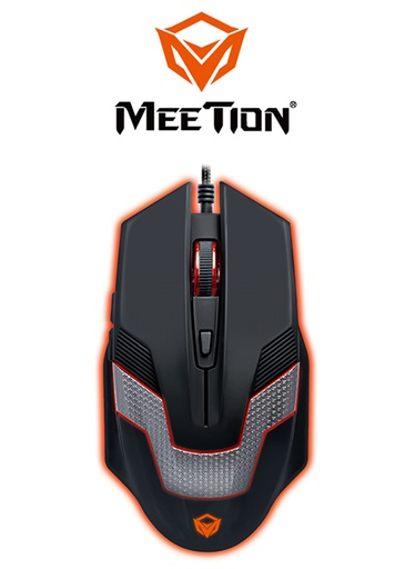 [224340] Meetion M940 Gaming Mouse