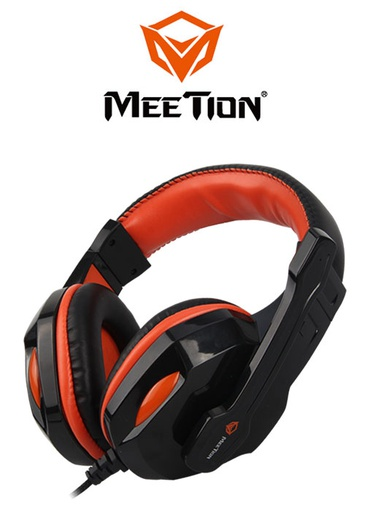 [224357] Meetion HP010 Gaming Stereo Headset