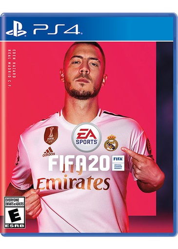[P404495] PS4 FIFA 20 Standard Edition R1