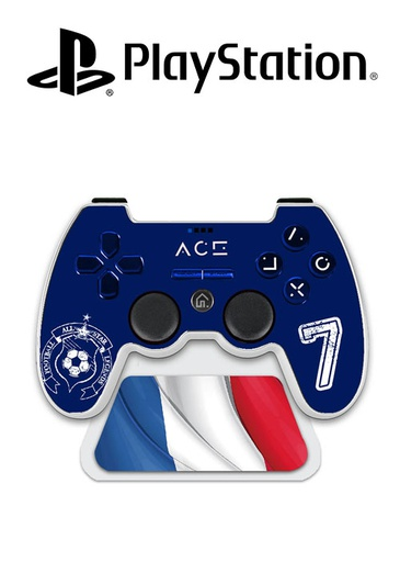 [22294] PS3 ACE Champion Edition Controller - France (Subsonic)