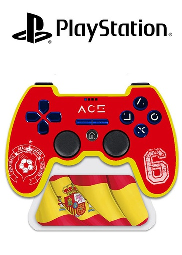 [22296] PS3 ACE Champion Edition Controller - Spain (Subsonic)