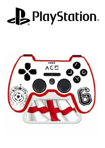 [22298] PS3 ACE Champion Edition Controller - England (Subsonic)