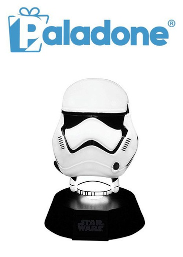[614680] Paladone Stormtrooper Icon Light BDP