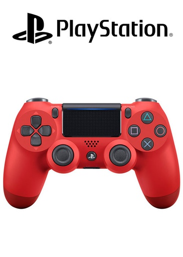 [SP203721] PS4 DS4 Controller Red V2