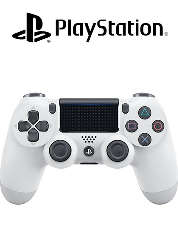 [SP203719] PS4 DS4 Controller White V2