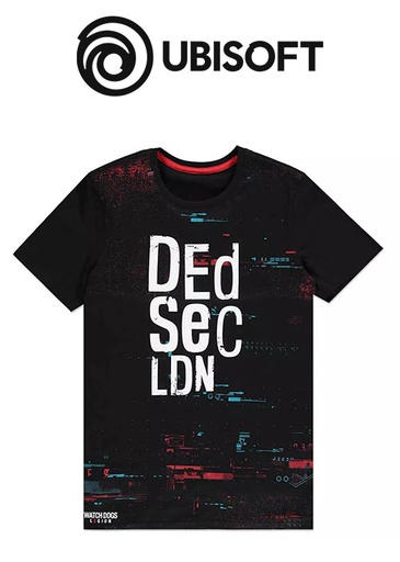 Watch Dogs: Legion - DEDSEC Men's T-shirt