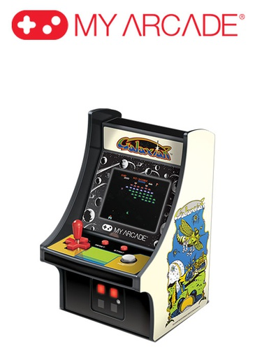 [676280] My Arcade GALAXIAN MICRO PLAYER