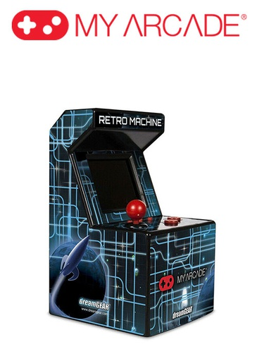 [676307] My Arcade RETRO MACHINE