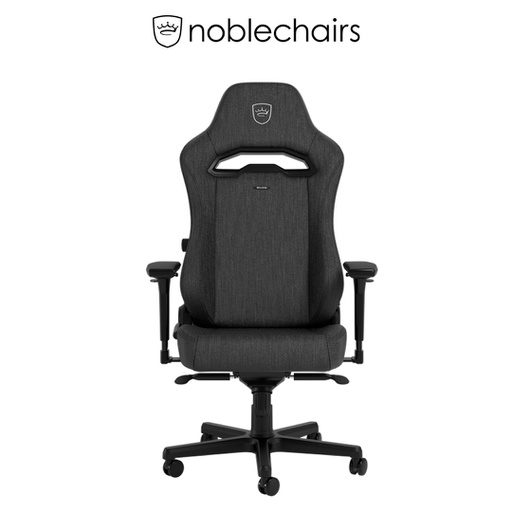 [676505] Noblechairs HERO ST Gaming Chair - Anthracite - Limited Edition 2020