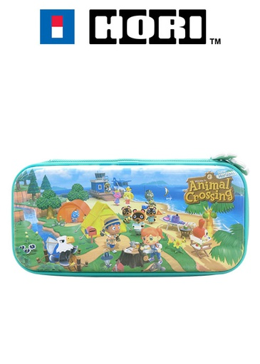 [676766] HORI NS LITE Premium Vault Case (Animal Crossing: New Horizons)