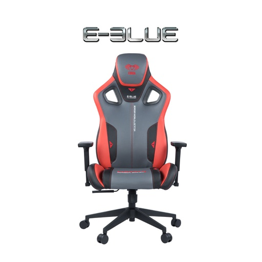 [676890] E-Blue EEC312 Cobra Gaming Chair - Red