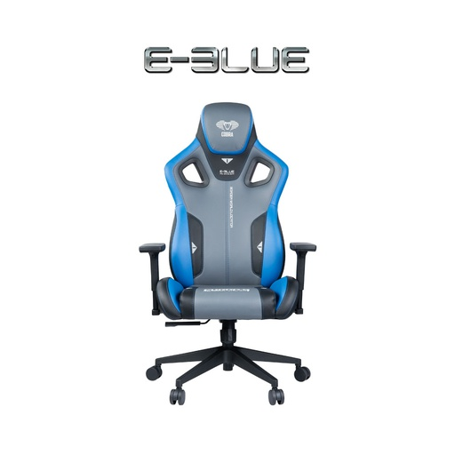 [676891] E-Blue EEC312 Cobra Gaming Chair - Blue