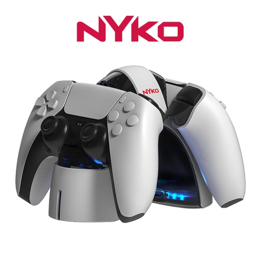 [676907] Nyko PS5 Charge Arc