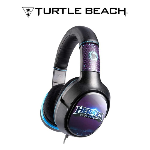 [676910] Turtle Beach Ear Force Heroes of the Storm Gaming Headset