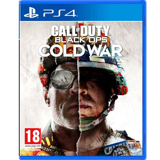 [676925] PS4 Call Of Duty Black Ops: COLD WAR R2