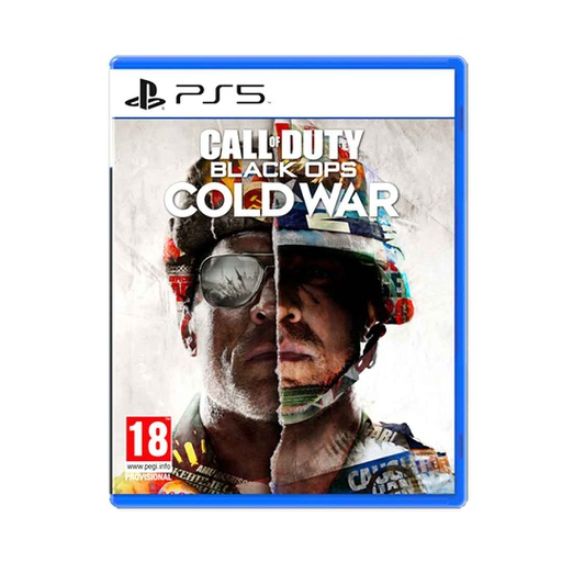 [676926] PS5 Call Of Duty Black Ops: COLD WAR R2