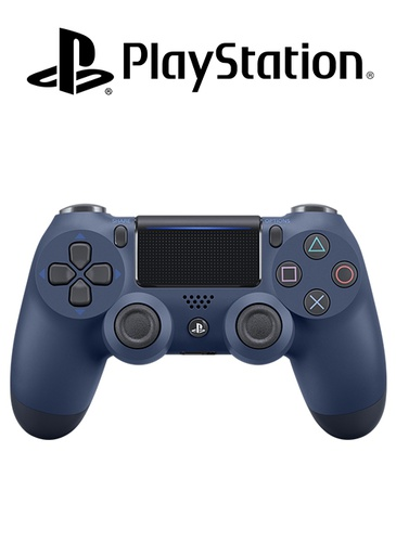 [S676934] PS4 DS4 Controller Midnight Blue