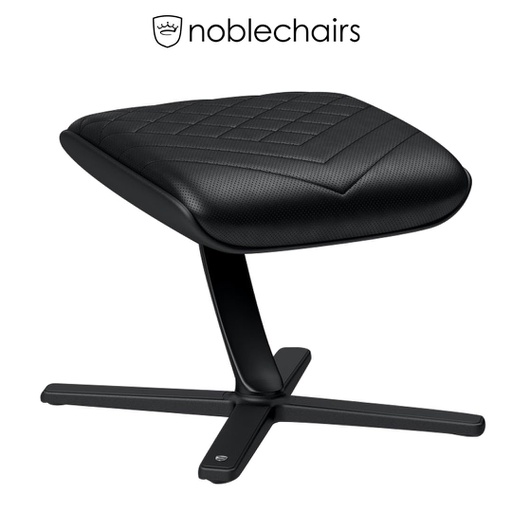 [677032] Noblechairs Footrest - black
