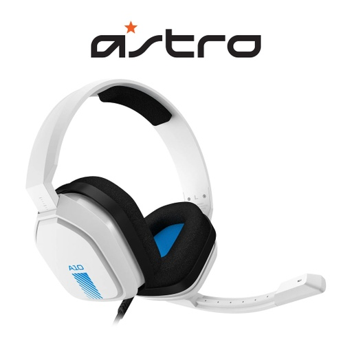[677264] ASTRO PS4 A10 Gaming Headset White