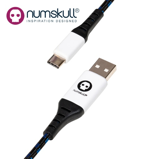 [677267] NUMSKULL PS5 TYPE-C Charging Cable 4M