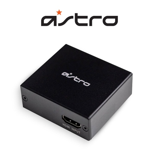 [677273] ASTRO Gaming HDMI Adapter for PS5