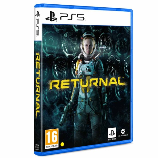[S677290] PS5 Returnal R2 (Arabic)